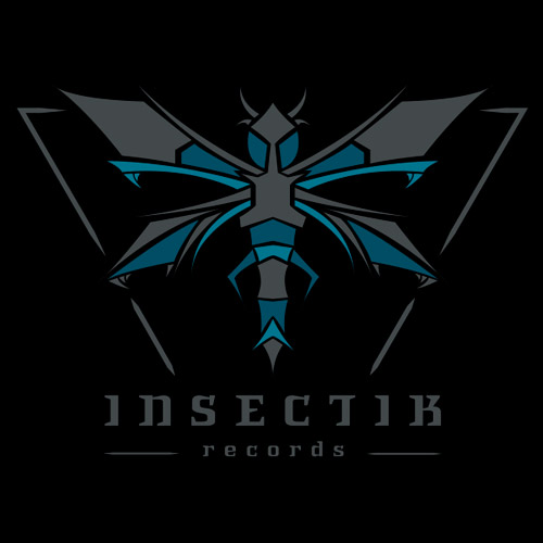 insectik records psytrance