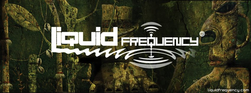 liquid frequency psychedelic