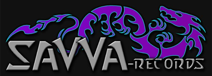 savva records psytrance