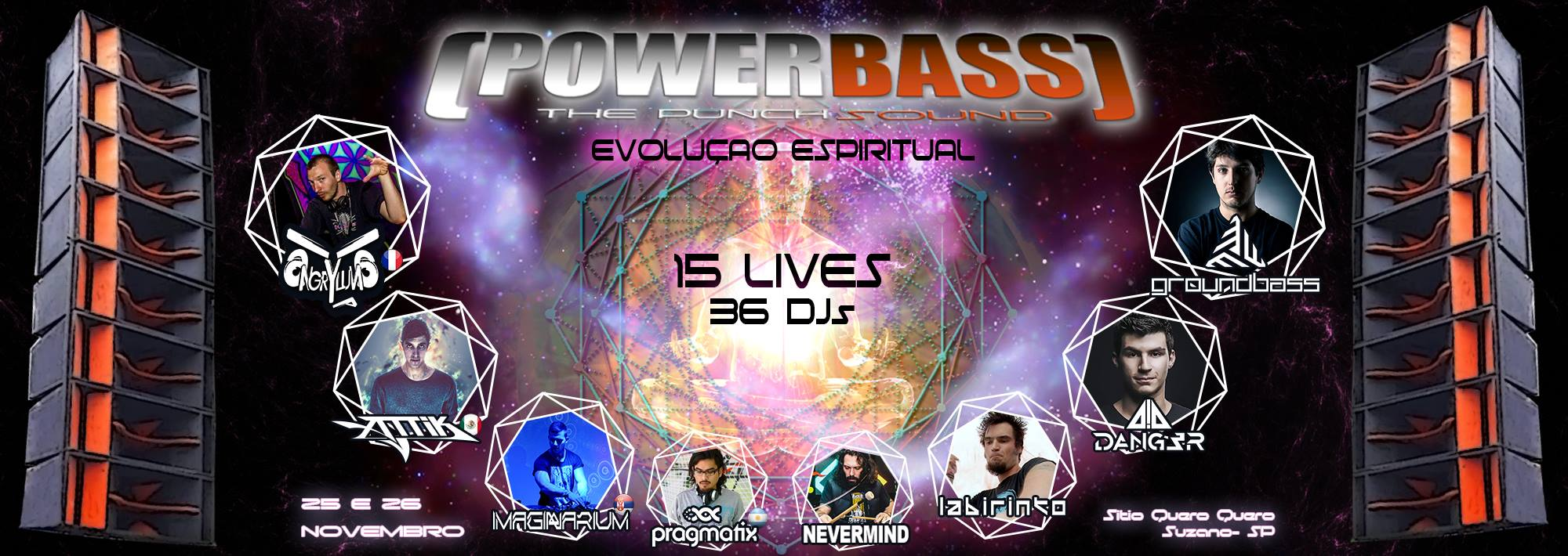 power bass progressive