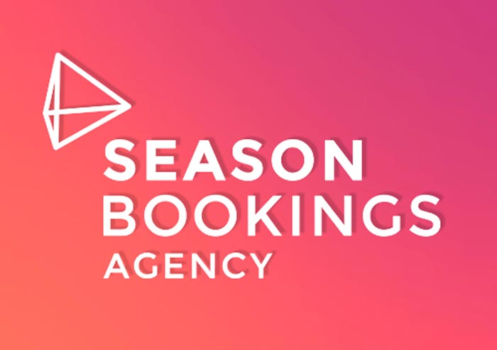 season bookings psytrance