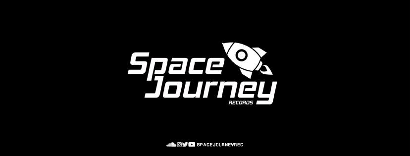 space journey party