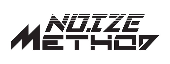noize method psytrance